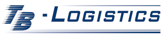 Logo TB Logistics Transport Broodthaers